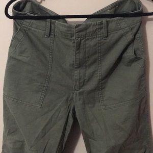 American Eagle Cargo Pants